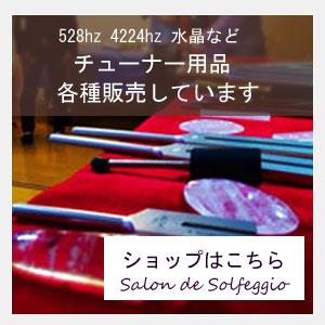 528hzチューナー通販